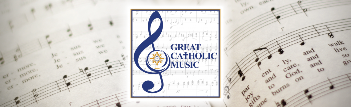 Great Catholic Music – Your free streaming platform for